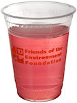 16oz Biodegradable Cups